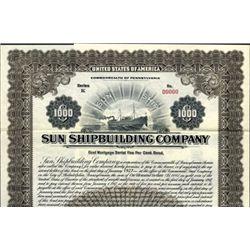 Pennsylvania. U.S. Sun Shipbuilding Co.