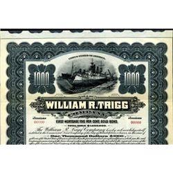 Virginia. U.S. William R. Triggs Co.