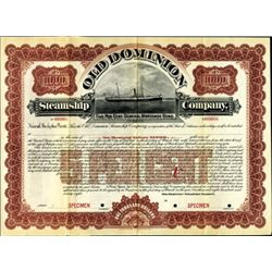 U.S. Old Dominion Steamship Co.