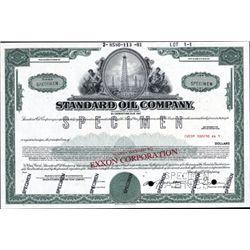 NJ. U.S. Standard Oil Co.