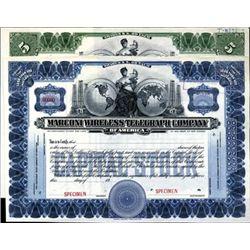 Marconi Wireless Telegraph Co. of America (2)