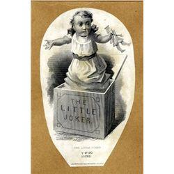 U.S. Jack in the Box Vignette.