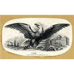Eagle Vignette Proofs