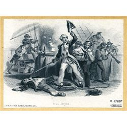 U.S. Revolutionary War Vignettes (Mostly)