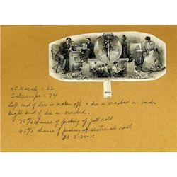 U.S. Telephone Company Vignette.