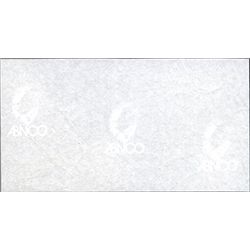 Tyvek Paper With Different ABNCO-Eagle Watermark