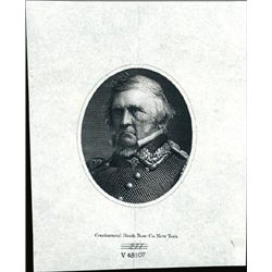 U.S. General Scott Proof Vignette Essay