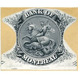Bank of Montreal Proof Vignette Study