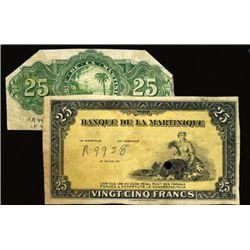 Martinique Banque De La Martinique.