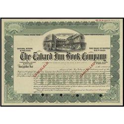 West Virginia. The Tabard Inn Book Company.