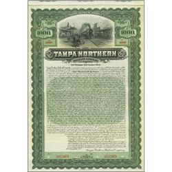 Florida. U.S. Tampa Northern Railroad Co.