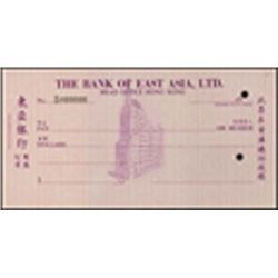 China. Hongkong. The Bank of East Asia, Ltd.