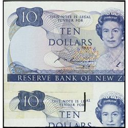 New Zealand. Reserve Bank of NZ Essay Trial Color