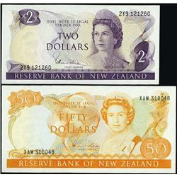 New Zealand. Reserve Bank of New Zealand.