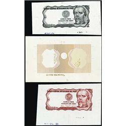 Banco Central De Reserva Del Peru Production File