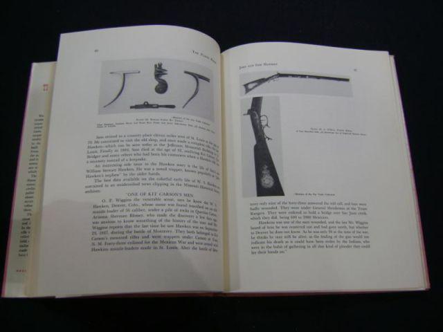The Plains Rifle by Charles E Hanson Jr,