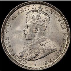 1916 Shilling
