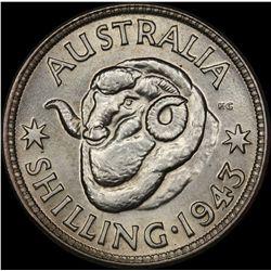 1943 Shilling