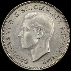 1946 Shilling