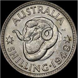 1948 Shilling