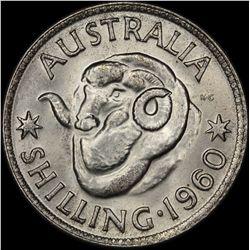 1960 Shilling