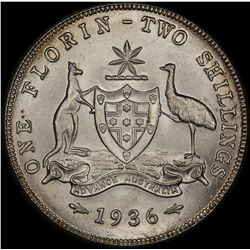 1936 Florin