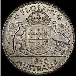 1940 Florin