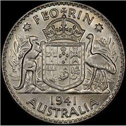 1941 Florin