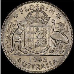 1946 Florin
