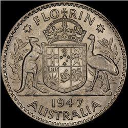 1947 Florin
