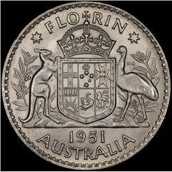 1951 Florin