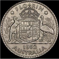 1952 Florin