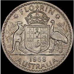 1958 Florin