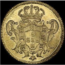 Brazil 1747 ½ Johanna