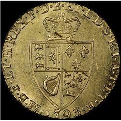 GB 1793 Guinea