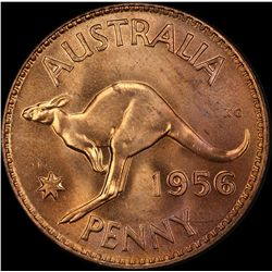 1956 Penny