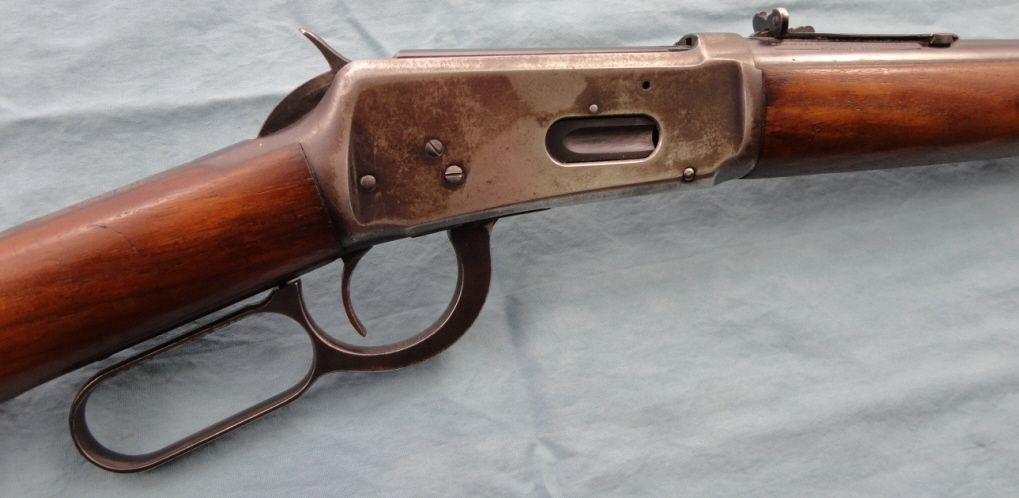 Winchester Model 94 Carbine 30 WCF