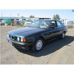 1995 BMW 525i Sedan