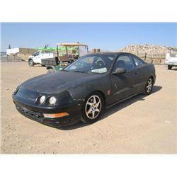 1996 Acura Integra GSR Coupe