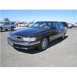 1995 Cadillac Sedan Deville Sedan