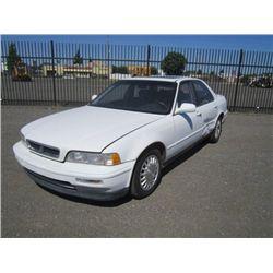 1993 Acura Legend Sedan