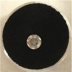 .78 Carat White Diamond Grade I I-2 Clarity