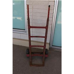 OLD FEED STORE HAND CART