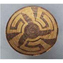 Southwestern Native American Indian Old, Woven Wedding Basket (La…