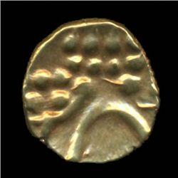 Rare Medieval 14-1600AD Gold Coin Hi Grade  (COI-1099)