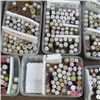 1974D Unsearched Estate Hoard BU 1c Roll of 50 (COI-5589)