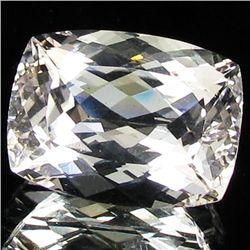 11.93ct Vvs Pale Pink Morganite (GEM-42233)