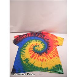 Austin Powers Tie-Dye Shirt