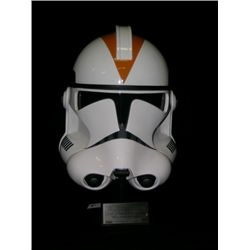 Star Wars: Revenge of The Sith Attack Battalion Helmet