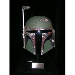 Empire Strikes Back Boba Fett Helmet